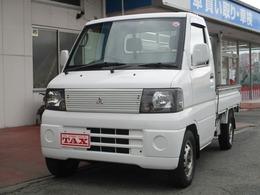 三菱 ミニキャブトラック 660 VX-SE