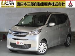 三菱 eKワゴン 660 M 禁煙 シートヒーター 横滑り防止 CD