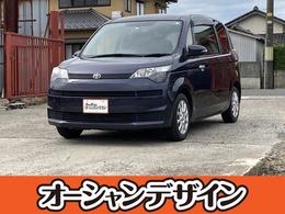 トヨタ スペイド 1.5 X 検2年 スマートキー ETC アルミ