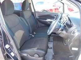フロントシートのコンディションも良好です!灰色のシートが引き締まってかっこいいです♪♪お問い合わせはお気軽に0120-03-1190.sankyo8585@net.email.ne.jp☆