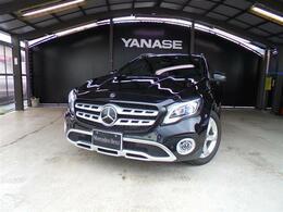 メルセデス・ベンツ GLAクラス GLA220 4マチック 4WD レザーExclusive/RadarsafetyPKG