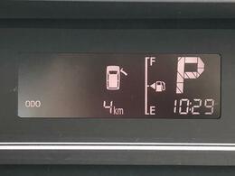 こちらは走行距離たったの4キロ!届出済未使用車となり、新車をご検討中の方にもオススメできる距離と状態です^^
