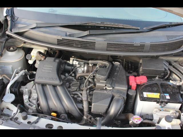 1200ccエンジン 燃費良し