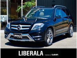 メルセデス・ベンツ GLKクラス GLK350 4マチック 4WD エクスクルーシブPKG SR キーレスゴー