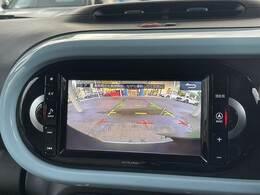リアコーナーセンサー&バックカメラも装備しておりますので駐車時も安心です。