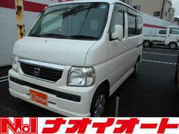 ホンダ バモス 660 M 社外ナビ