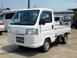 ホンダ アクティトラック 660 SDX 4WD 4WD・5MT・エアコン・パワステ