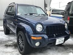 ジープ チェロキー の中古車 リミテッド 4WD 北海道札幌市東区 68.0万円
