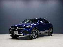 メルセデス・ベンツ GLCクーペ 220 d 4マチック AMGライン 4WD