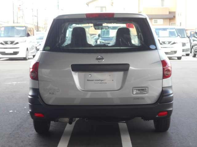 新車保証を継承してお渡しいたしますので、全国2300店舗の日産販売店で修理が可能です。