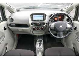 年式的には、10年以上経っているお車にはなりますが、内装の状態とても良く使用感がとても少ないです。