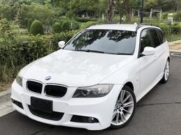 BMW 3シリーズツーリング 320i Mスポーツパッケージ Mスポーツ