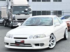 トヨタ ソアラ の中古車 2.5 GT-T 静岡県袋井市 130.0万円