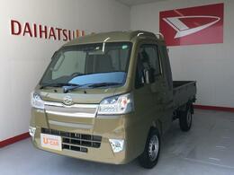 ダイハツ ハイゼットトラック ジャンボSAIIIt 4WD AT ラジ
