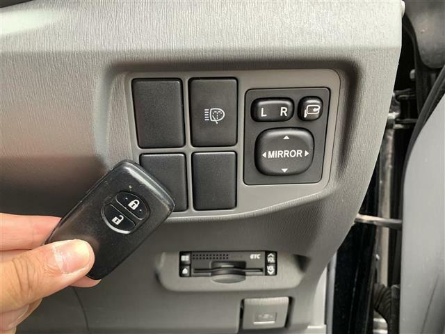 最近では便利機能も増えて運転席周りに見たことのないスイッチが沢山!なんてことも!?担当スタッフが細かくご説明致します!