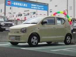 スズキ アルト 660 L ブレーキサポート CDオーディオ