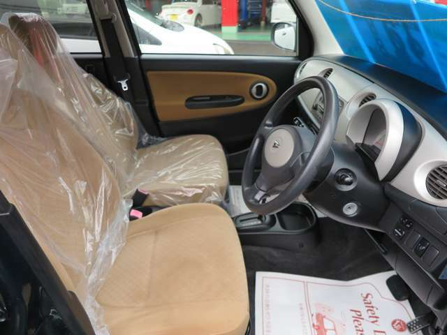 ☆オート住友自動車 39.8専門店のお約束☆その6!!自社工場も完備しており、安心安全整備を徹底しております。