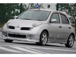 日産 マーチ 12S IMPUL新車コンプリート Sチャージャー IMPULサス マフラー ECU エアロ RECARO