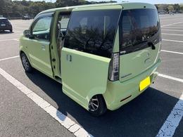 三菱 eKワゴン 660 GS パワースライドドア ETC TV