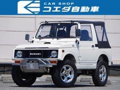 スズキ ジムニー の中古車 660 フルメタルドア CC 4WD 兵庫県明石市 106.8万円