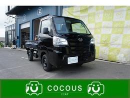 ダイハツ ハイゼットトラック 660 スタンダード 農用スペシャル 3方開 4WD 4WD AC 5速MT