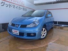 日産 ウイングロード の中古車 1.5 15RXエアロ 愛知県小牧市 9.0万円