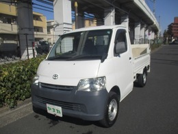 トヨタ ライトエーストラック 1.5 DX シングルジャストロー 三方開 垂直パワーゲート400K オートマ積載量700K