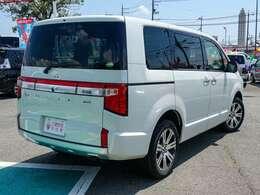安心のディーラー販売店!全国販売可能です。 ご自宅までのご納車はもちろん、保証を含めたアフターサービスもお近くの三菱ディーラーでご対応可能な認定中古車ですので御購入後も安心です!