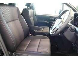 車内空間も広く、運転もしやすいです。
