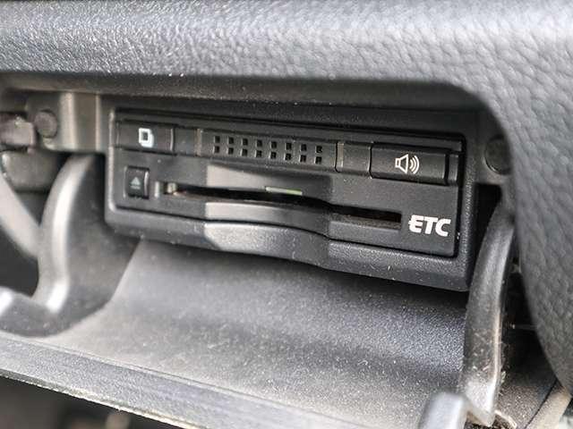 【ETC付!高速道路の必需品♪】セットアップ取り扱い店!