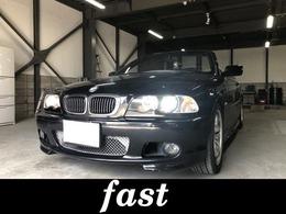 BMW 3シリーズカブリオレ 330Ci Mスポーツ 330Ciカブリオレ Mスポーツ 左H