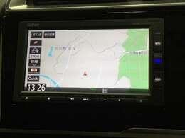 ホンダ純正「VXM-184Ci」が装備されております。Bluetooth・CD・ラジオ対応です。