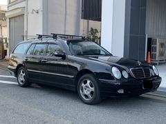 メルセデス・ベンツ Eクラスワゴン の中古車 E320 4マチック アバンギャルド 4WD 東京都大田区 88.0万円