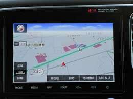 スマートフォン連携ナビゲーション FM/AM Bluetootオーディオ USB接続 USB・Videoマルチアラウンドモニター