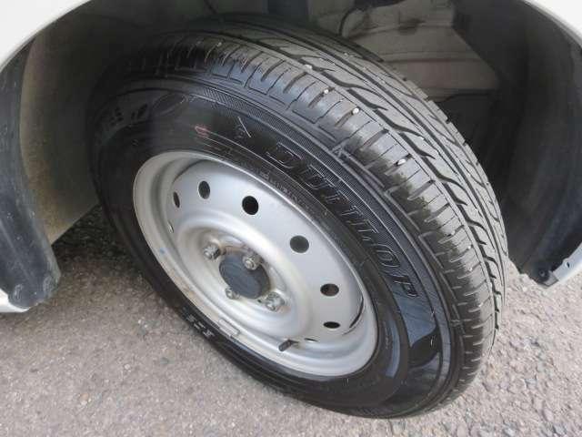 タイヤ溝もOKです!