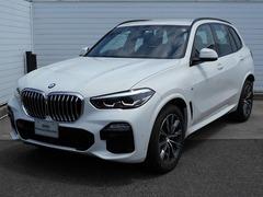 BMW X5 の中古車 xドライブ 35d Mスポーツ 4WD 愛知県長久手市 830.0万円