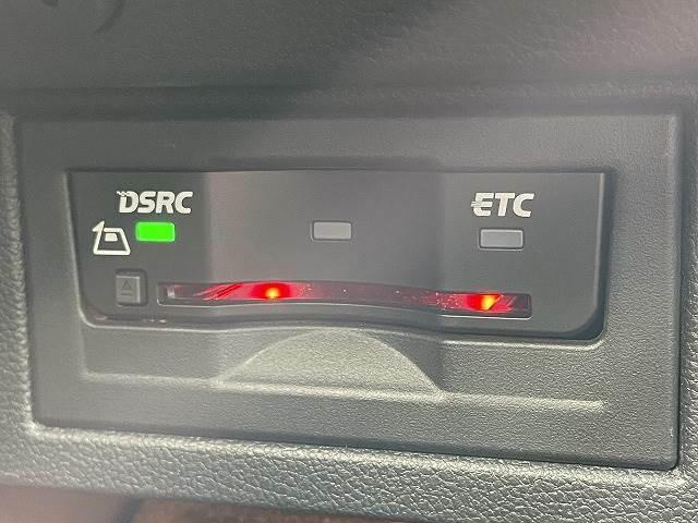 【ビルトインETC2.0】装備。高速道路の使用の多い方には欠かせない装備です。