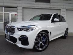 BMW X5 の中古車 xドライブ 35d Mスポーツ 4WD 愛知県小牧市 828.0万円