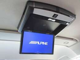 アルパイン PCX-R3300 10.2インチ