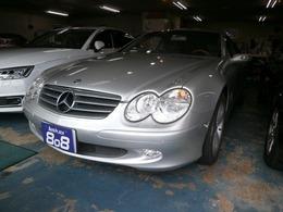 メルセデス・ベンツ SLクラス SL350
