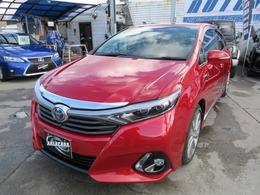 トヨタ SAI 2.4 G Aパッケージ ワンオーナー ユーザー買取車 ETC
