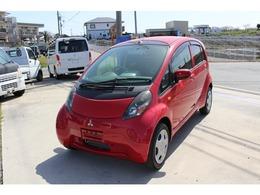 三菱 アイ 660 ビバーチェ 車検整備付 キーレス 軽自動車