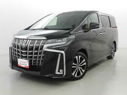 トヨタ アルファード 2.5 S Cパッケージ トヨタセーフティセンス付