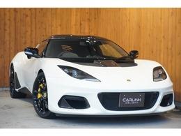 ロータス エヴォーラ GT410 スポーツ 2プラス2シーター アルカンタラスポーツシート カラーパック