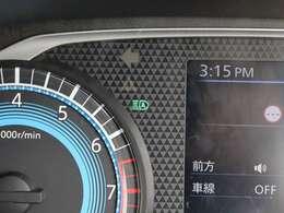 【 ハイビームアシスト 】対向車や周囲の明るさを検知し自動でハイ・ロー切り替えをしてくれます!切り替えの手間を無くしたり、切り替え忘れの防止にも繋がりますね!