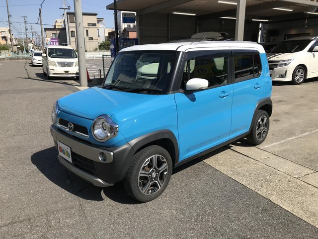 自社ローンDashは国道41号沿い名古屋高速・名二環の楠インター近くに店舗を構えております。土日も10時から19時まで営業しておりますので、お出かけついでにお気軽にお寄りくださいませ。