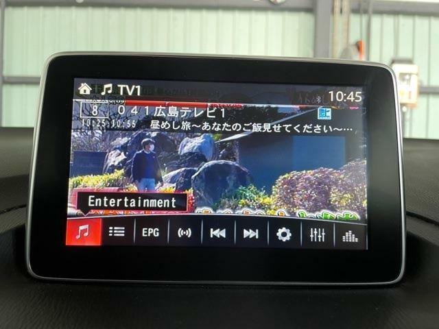 フルセグTV☆