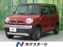 スズキ ハスラー の中古車 660 G 4WD 長野県松本市 97.9万円