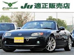 マツダ ロードスター 2.0 RS 6速MT 車高調 レカロシート BOSEサウンド