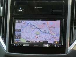 メモリーナビ<AVIC-RZ900>(フルセグTV/CD/DVD/SD/USB/Bluetooth/録音機能)!ナノイー発生機!